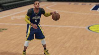NBA 2K16 Monta Ellis