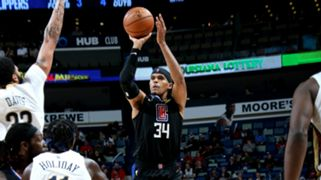 Tobias Harris LA Clippers