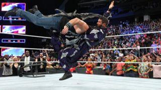 WWE バックラッシュ アライアス ボビー・ルード