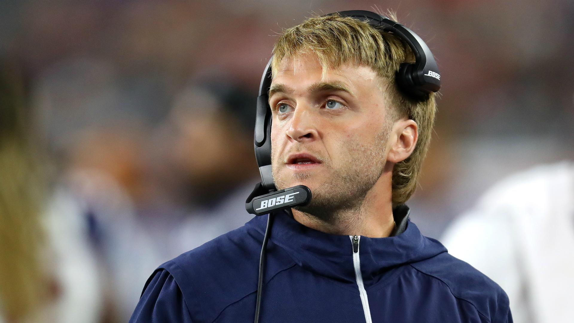 Quien es Stephen Belichick? Conozca al hijo del entrenador en jefe de los Patriots 2
