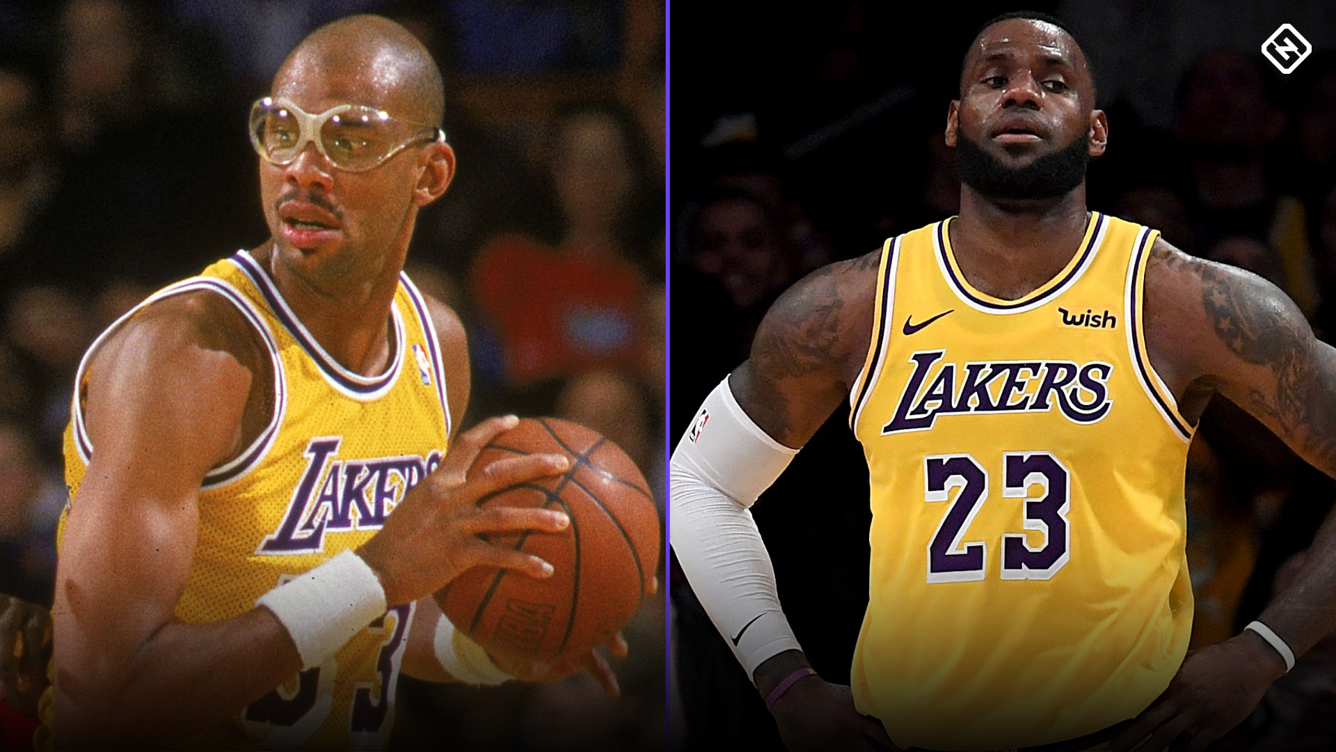 Con Kobe Bryant y Michael Jordan detrás de él, ¿puede LeBron James atrapar a Kareem en la lista de puntajes de todos los tiempos? 2