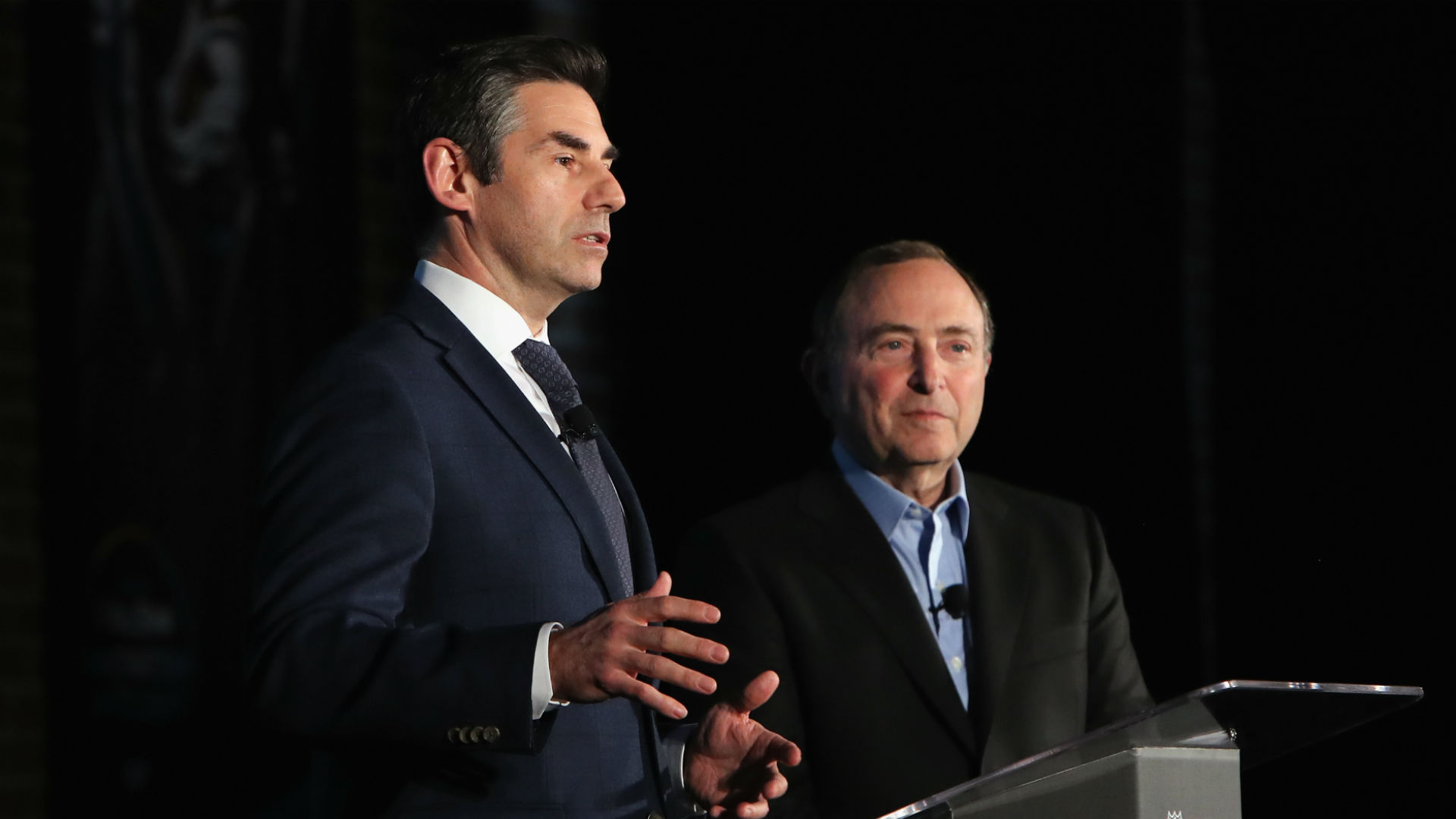 Labor peace? NHL, NHLPA continue working toward new CBA