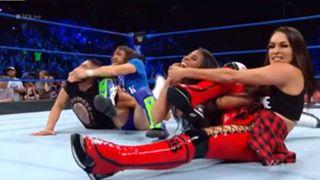 WWE スマックダウン #993 ザ・ミズ ダニエル・ブライアン