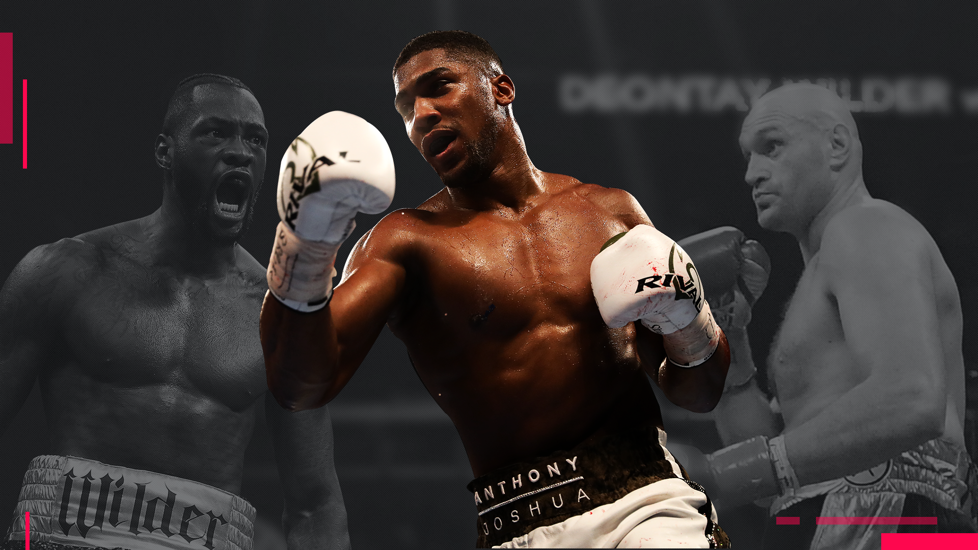 boxing industry poll  anthony joshua is still the man