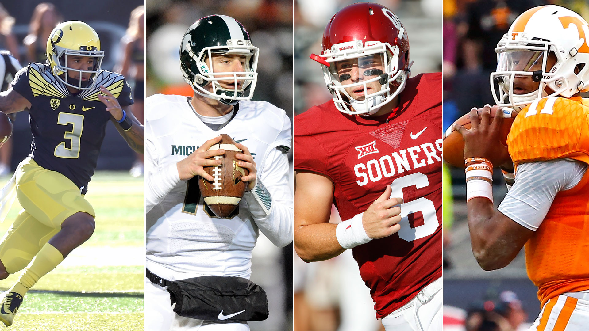 College football picks Week 2: Expert panel favors Spartans