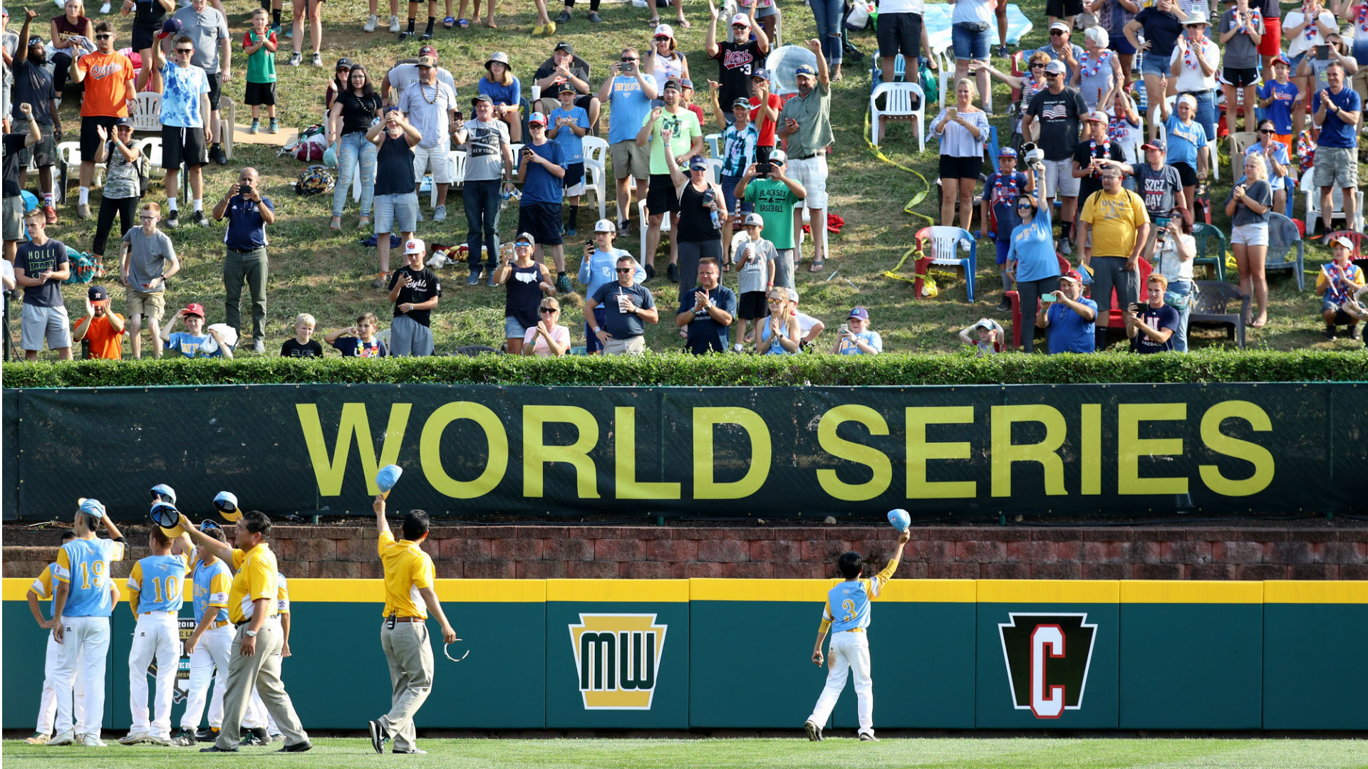 Little League World Series 2018: Bracket, scores, schedule