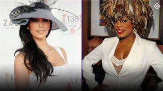 Kim Kardashian | Niecy Nash