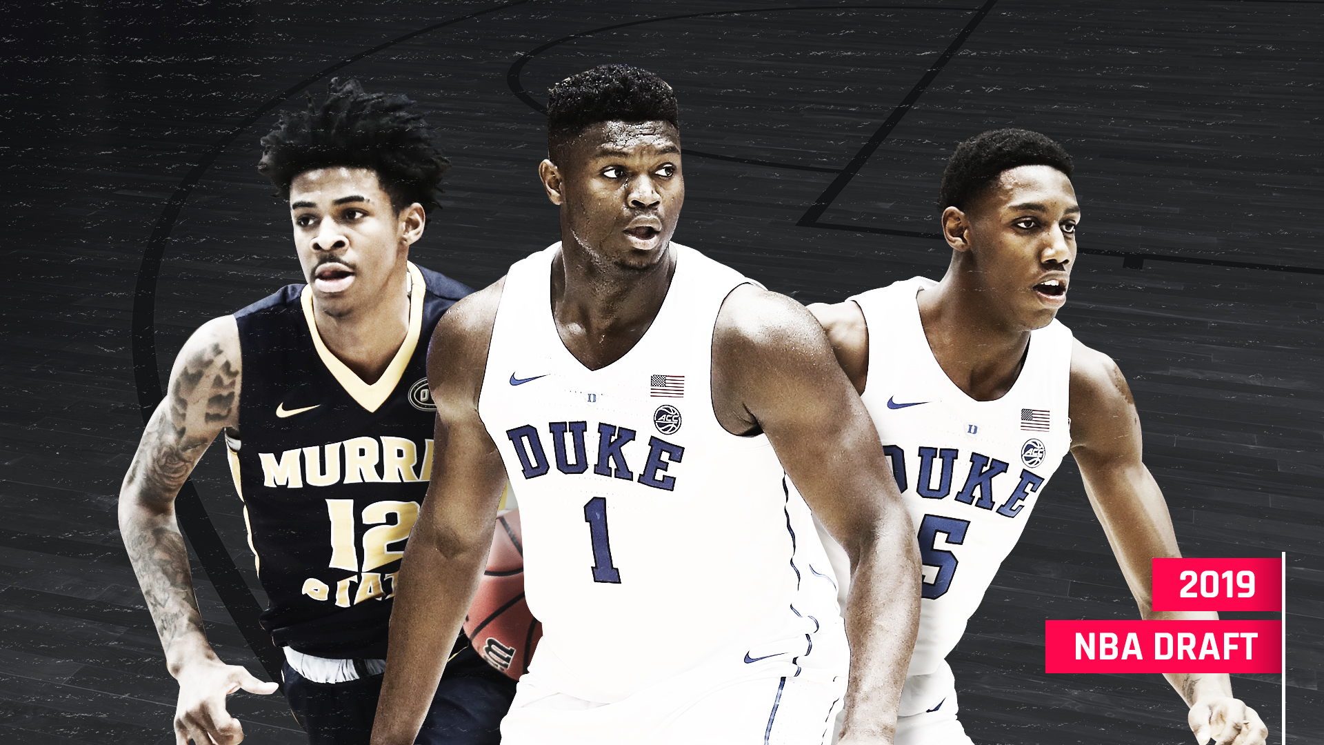 NBA Draft results 2019: Grades, analysis for every pick in Rounds 1-2