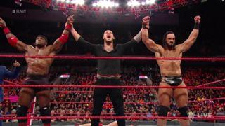 WWE, ロウ, #1331, コービン