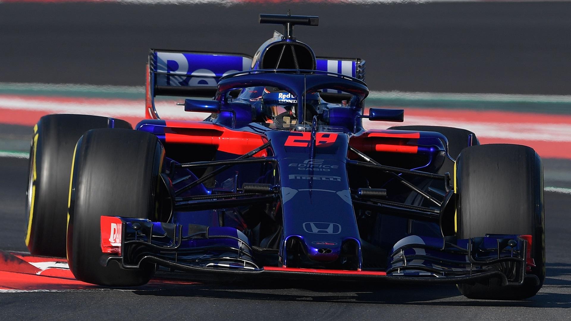 【最新】F1、レース日程と放送スケジュール/2018年シーズン ...