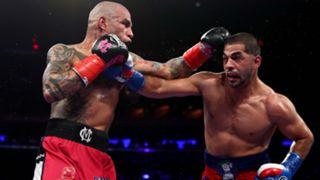 Miguel Cotto loses to Sadaam Ali