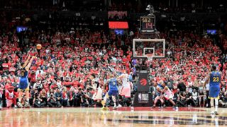 NBA Finals Game5 Klay Thompson Warriors