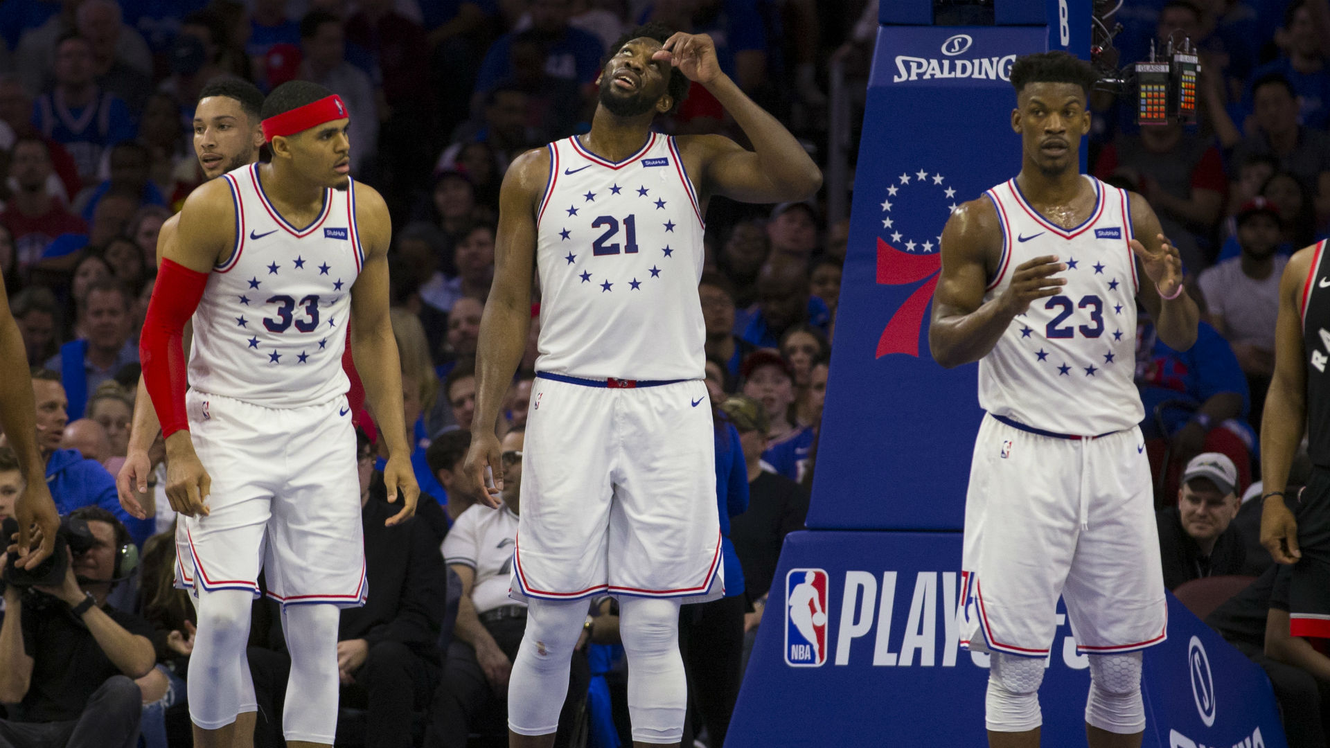 7e328f033 76ers offseason preview  Winning free agency won t matter if Philly can t  fix Joel Embiid