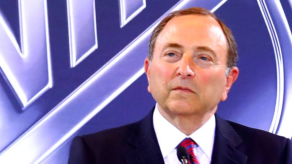 NHL, MGM sports betting partnership: How new deal will — or won't — impact injury reports