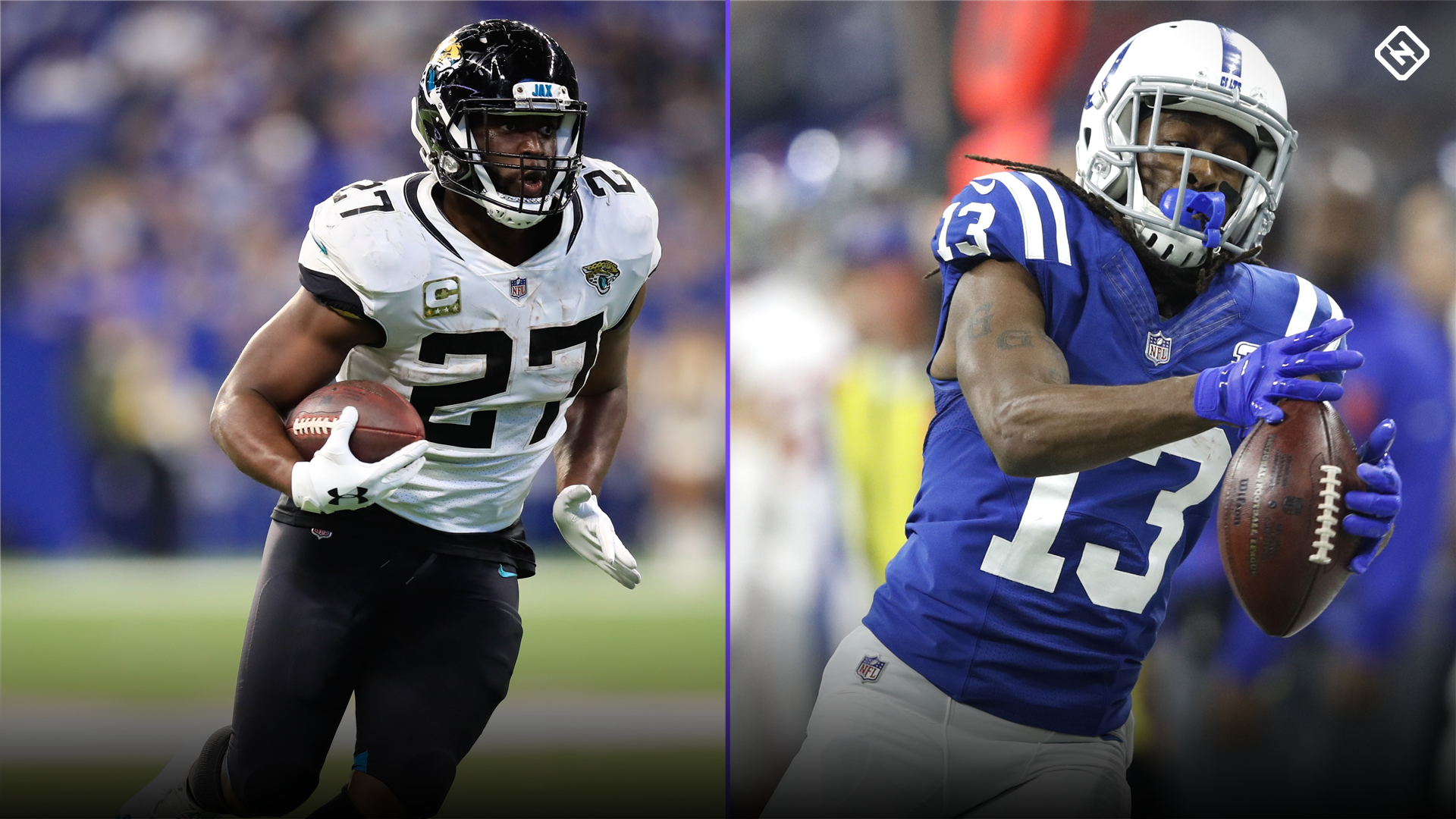 Potential fantasy busts who move down PPR rankings