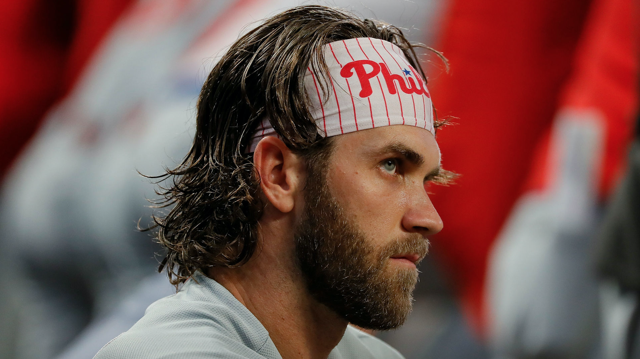 MLB fans troll Bryce Harper after Nationals win World Series