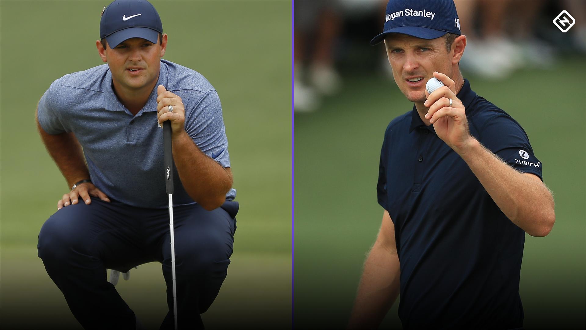 Wells Fargo Championship PGA DFS picks, sleepers, fades, strategy