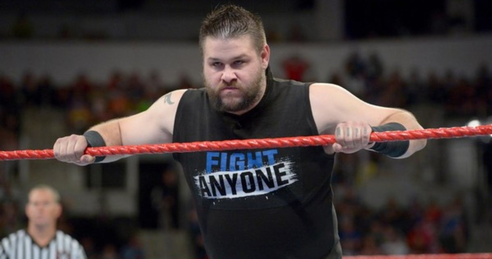 SN Q&A: Kevin Owens talks Sami Zayn, working on 'Raw' and 'SmackDown,' social media and more