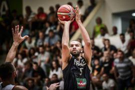 Batum France FIBA
