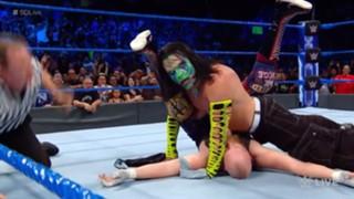 WWE スマックダウン #984 ジェフ・ハーディ