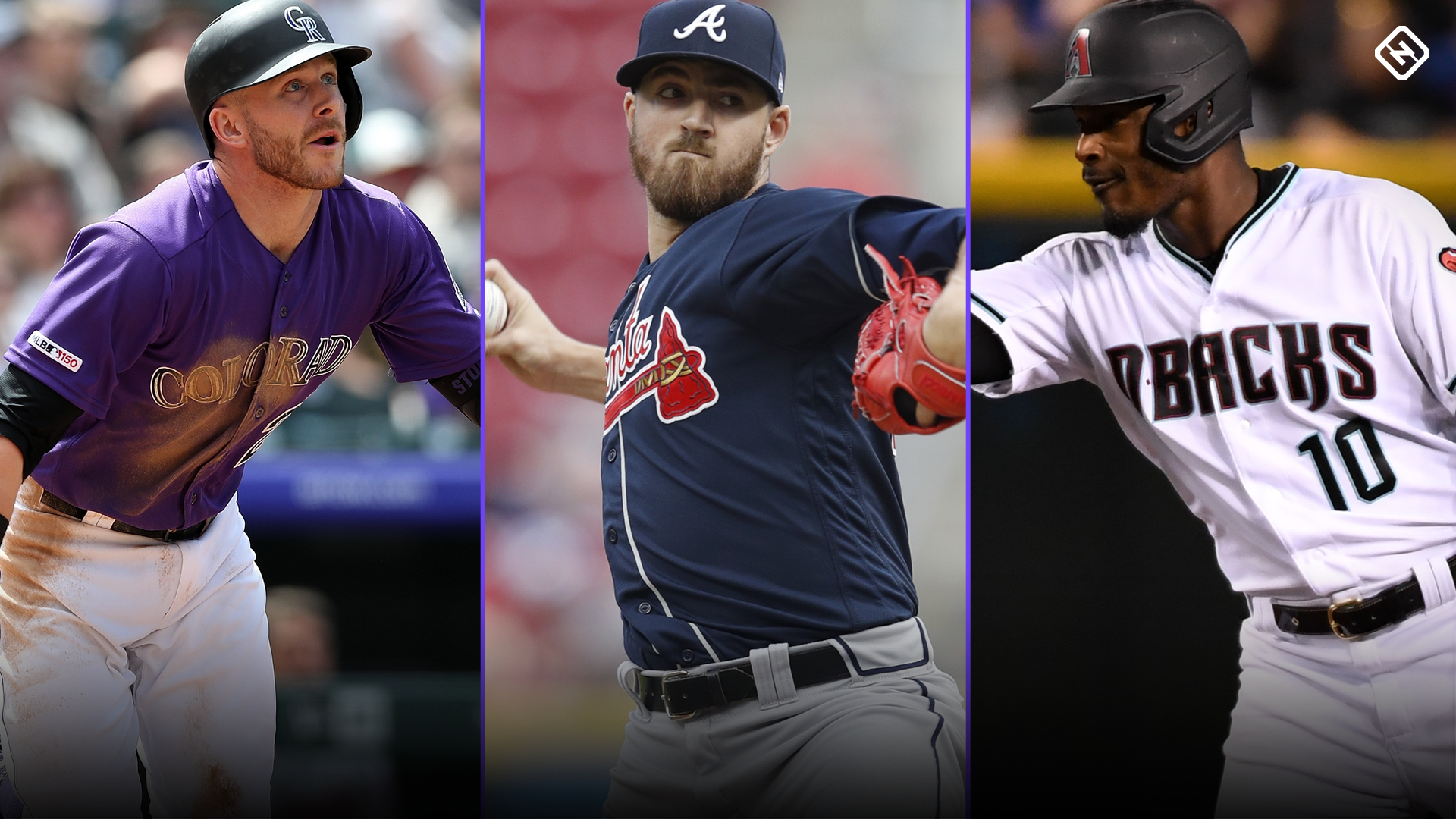 DraftKings Lineup Picks: MLB DFS strategy, sleepers for Friday, May 3