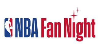 NBA Fan Night logo 1600x900