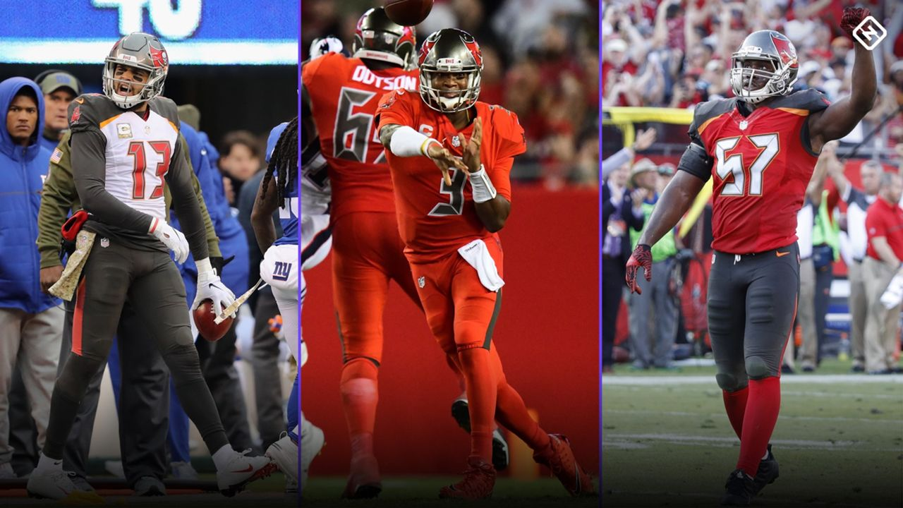 new concept e99a5 27dcb NFL uniform rankings: The best and worst looks in the league ...