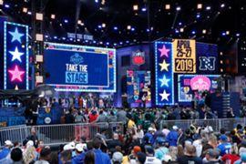 NFL draft 2019