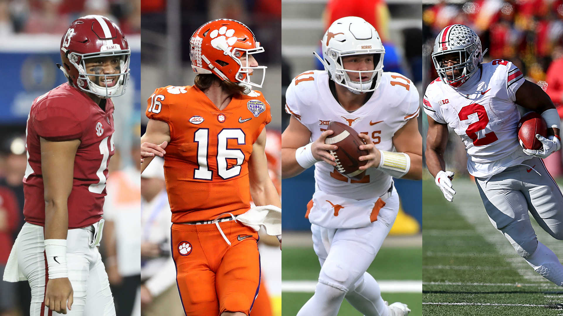 College football predictions for every 2019 bowl game