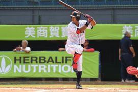 Shunta Tanaka at Draft