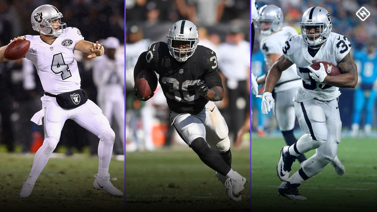 new concept 91a5e b0a54 NFL uniform rankings: The best and worst looks in the league ...