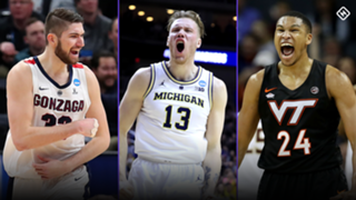 Killian Tillie-Kerry Blackshear-Ignas Brazdeikis-050719-GETTy-FTR