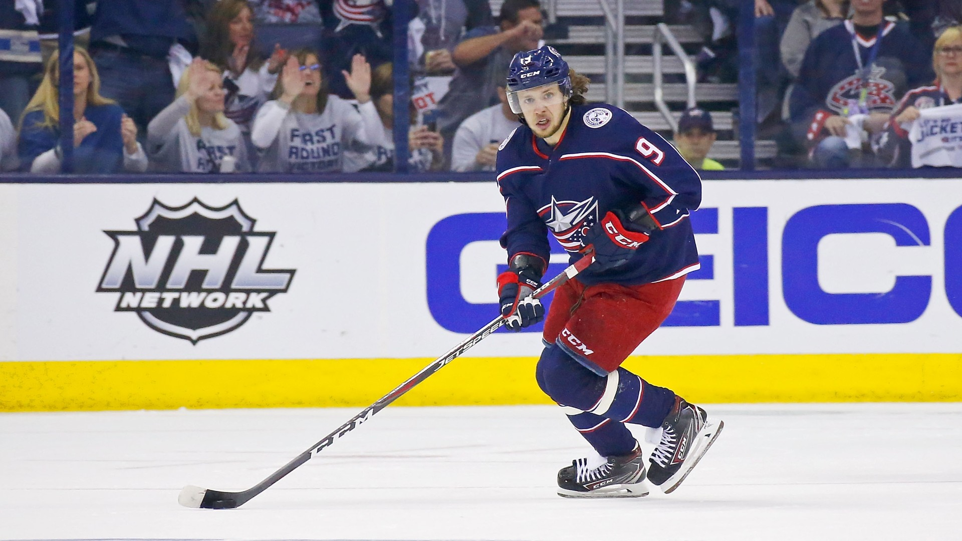 Artemi Panarin free agency rumors: Blue Jackets reportedly make massive offer to keep winger