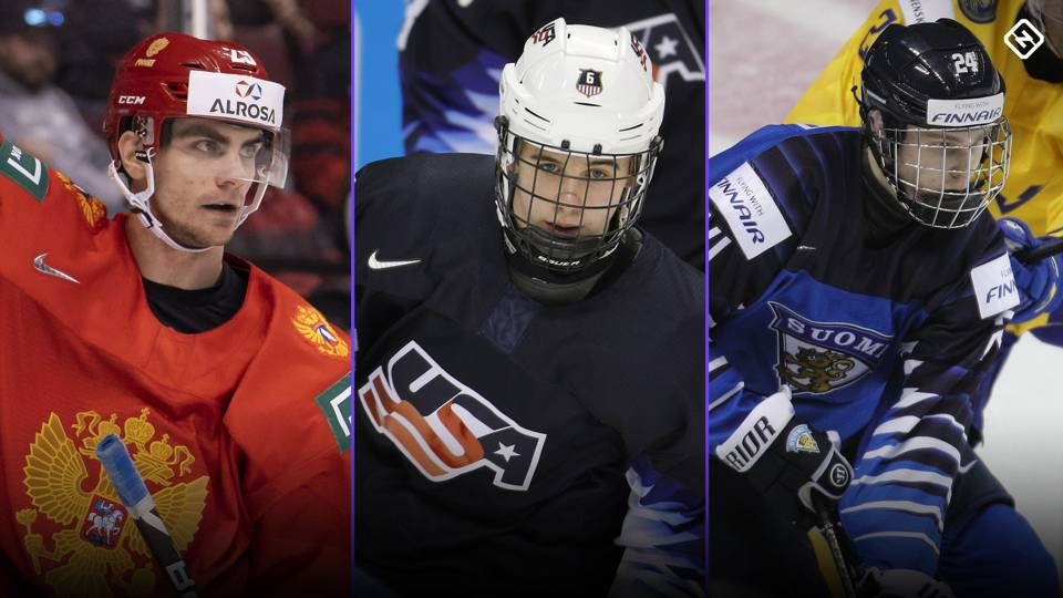 NHL Draft stock watch: Biggest risers, fallers after 2019 World Junior Championship