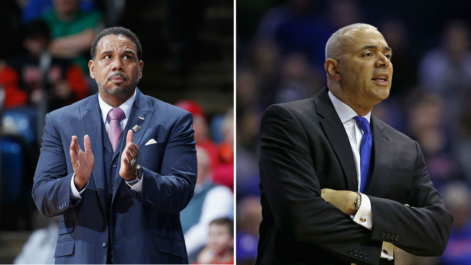 FS1 will mic up coaches, let them tell the story of DePaul-Providence game