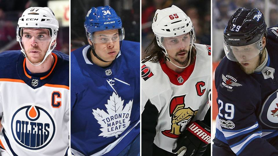 Wishful considering: How the 2018 Olympics might've looked with NHL players