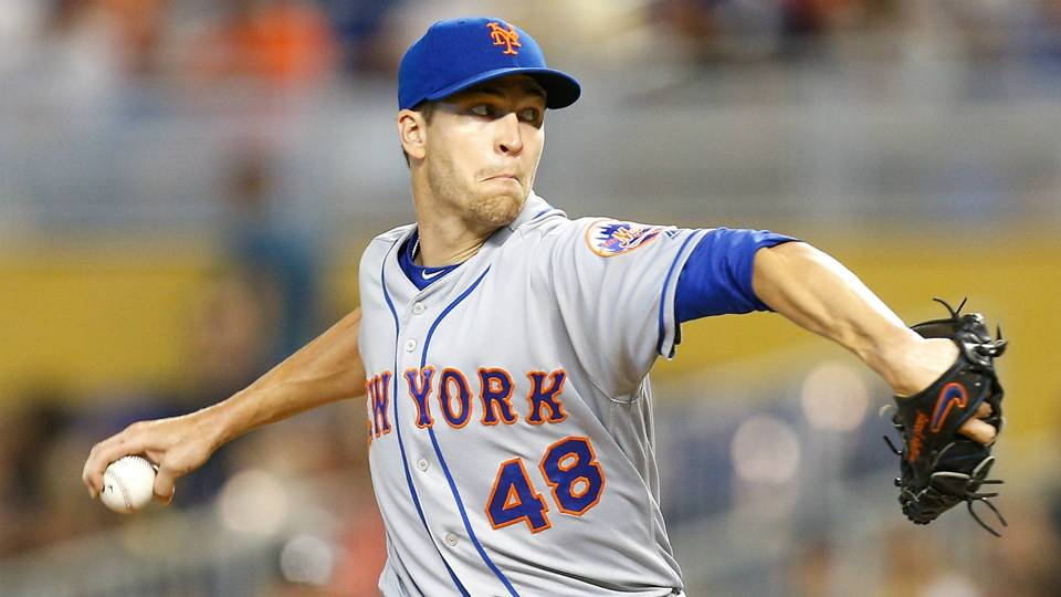 On Jacob deGrom, Joe Magrane and one voter's NL Cy Young award ballot