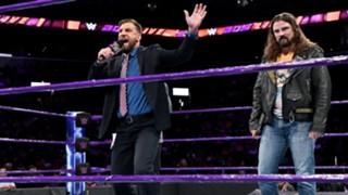 WWE 205 Live #91 ドリュー