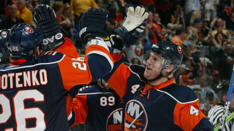 Bryan Berard, top pick in '95 draft, files concussion-related lawsuit against NHL