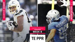 Week-8-Fantasy-Rankings-TE-PPR-FTR