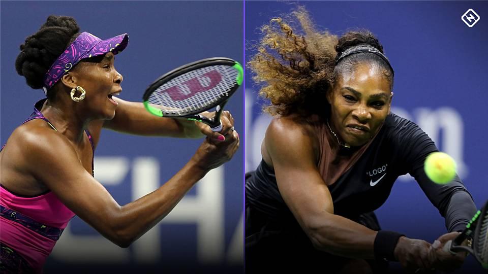Serena Williams vs Venus Williams: Results, highlights from Serena's third-round U.S. Open win