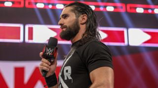 Seth Rollins talks about the importance of Dr. Martin Luther King Jr.
