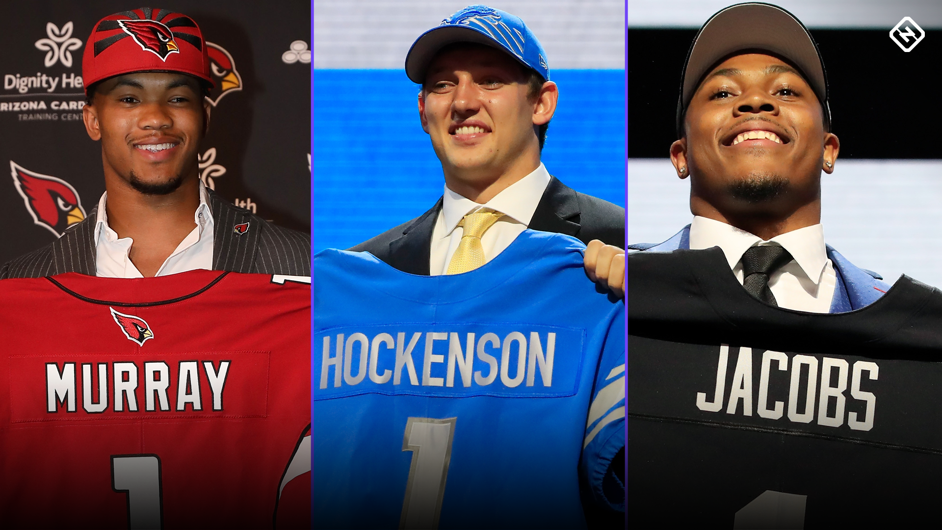 Updated Fantasy Football Rookie Rankings: Top 30 for redraft, dynasty leagues in 2019