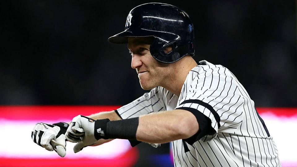 Todd Frazier gives thumbs-up to Mets, gives thumbs-down meme new life