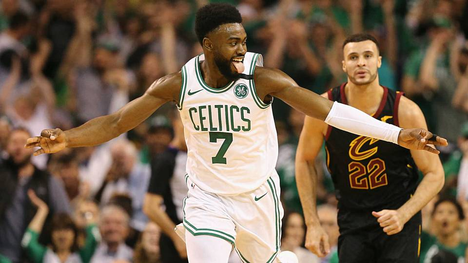 Cavs vs. Celtics: Rating, highlights from Boston's decisive Game 5 win in East finals