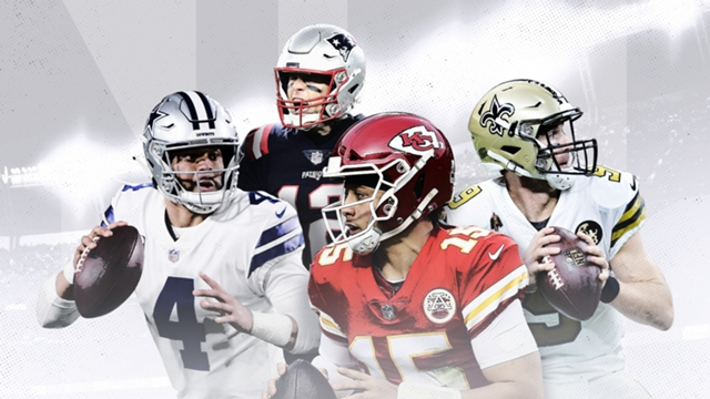 NFL predictions 2019: Final standings, playoff projections