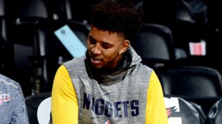 Nick Young Denver Nuggets