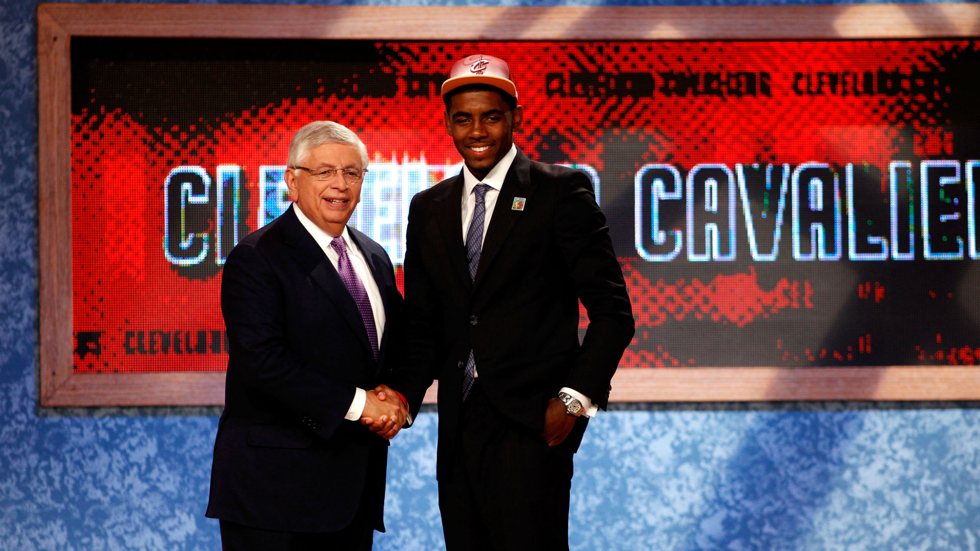 Can Cavs' ridiculous run of NBA Draft lottery luck continue in 2019? | Sporting News