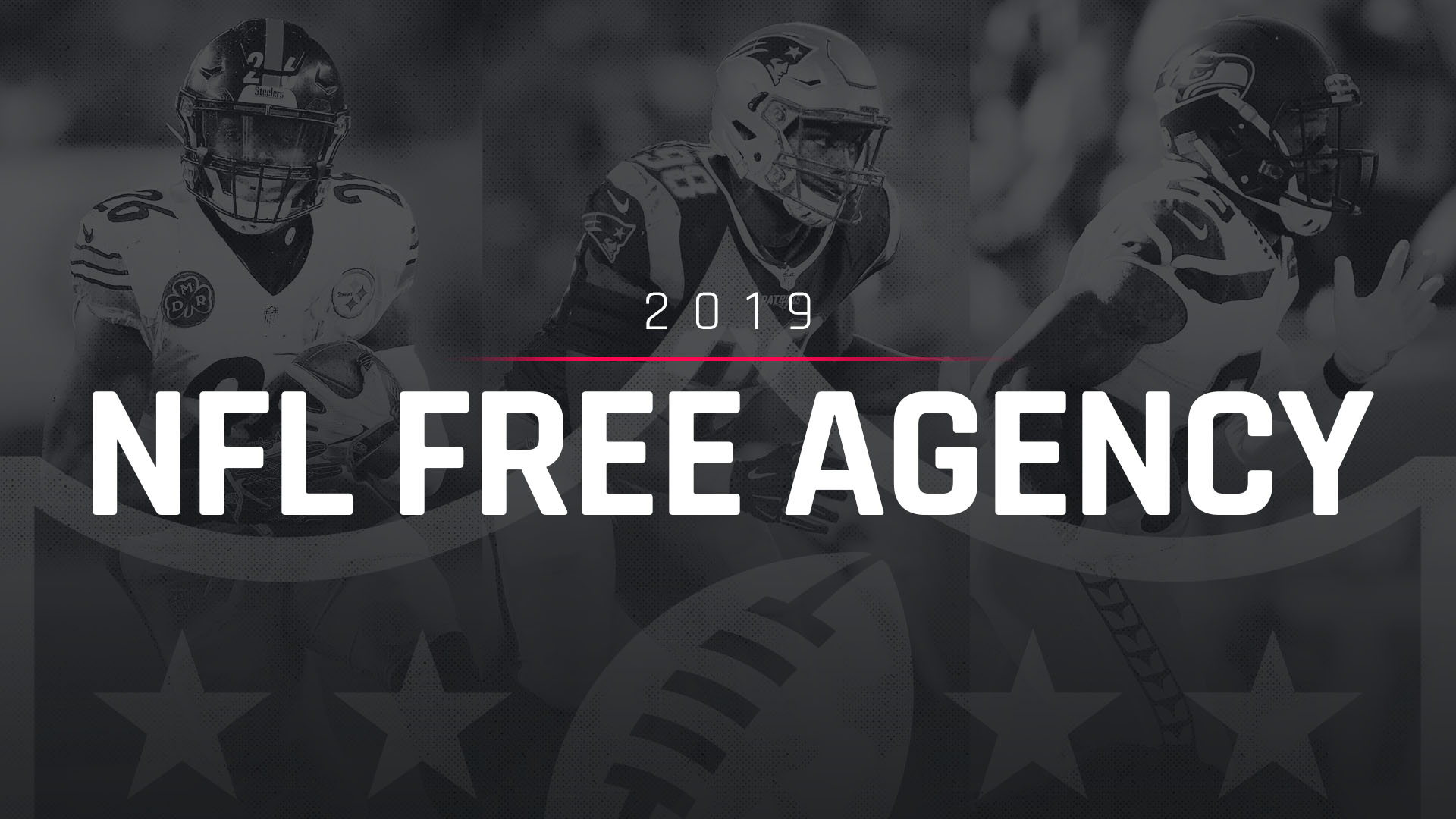 NFL free agency grades: Ranking every team on signings, trades in