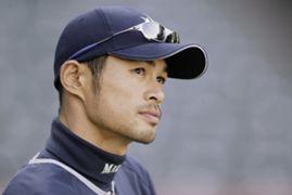 Ichiro 2003